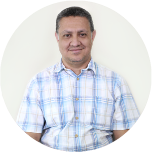 Carlos Roberto Martínez Martínez